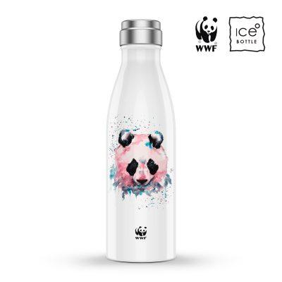 Panda - WWF/ICE Bottle Collaboration